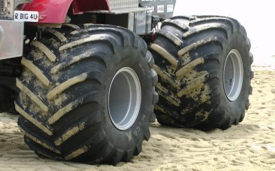 Rounds Four and Five of the European Monster Truck Racing Championship